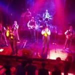 Le Band en concert
