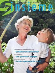 Couverture insieme Magazine 4-11