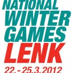 Logo Lenk jeux nationaux d'hiver